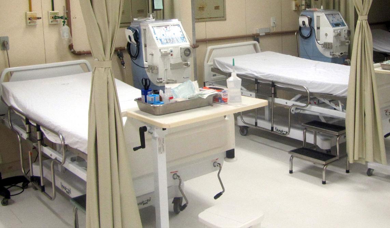 Implantació de sistemes de gestió de pacient a tres hospitals de Brasil