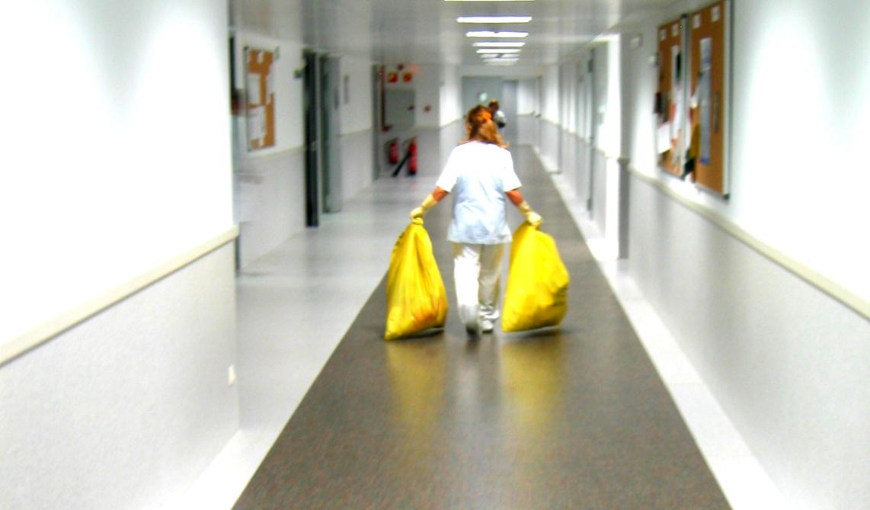 Implantació de l'EMAS a l'Hospital Sant Pere Claver