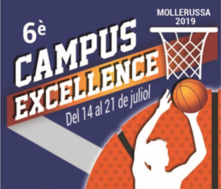 Campus Excellence 2019