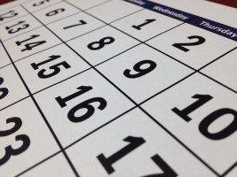 Calendari de partits