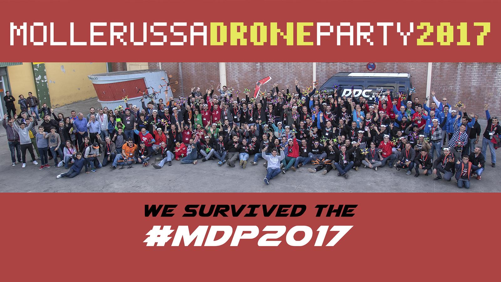 Fotos edición anterior MDP2017