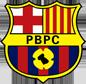 Logotip Penya Barcelonista de la CPC