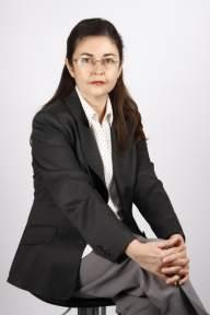 Dolores Sanahuja Cambra abogada laborlista de empresa