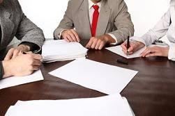 Los consejeros ejecutivos pierden su condición laboral