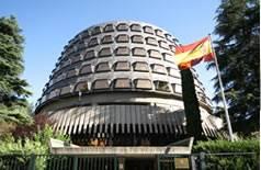 El Tribunal Constitucional tumba el recurso contra la reforma laboral