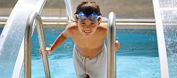 Accesorios para tu piscina