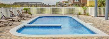 Alarmas y seguridad para piscinas