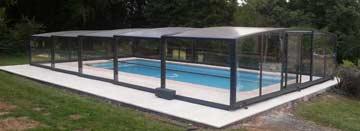 Erradica las algas de tu piscina