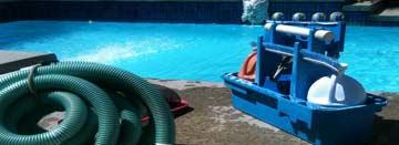 Cloración salina para piscinas