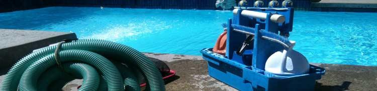 Cloración salina de piscinas - Abripool