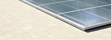 Ventajas de la cubierta plana