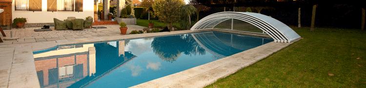 Elegir cubiertas para piscinas abripol para cubrir piscina