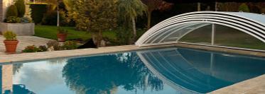 Ventajas de cubrir la piscina.