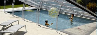 Actualidad sobre cubiertas de piscina 2016