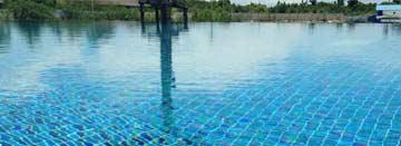 ¿Qué son los limpiafondos de piscina?