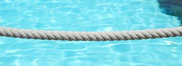 Evitar zonas críticas en la piscina
