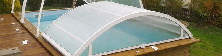 La alternativa Praktica para cubiertas elevadas