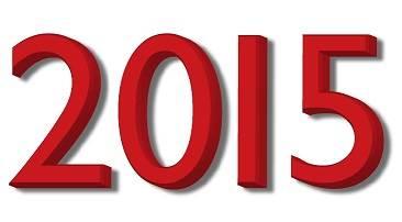 Calendario oficial de fiestas laborables del año 2015 en la Comunidad de Cataluña