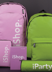 iStyle™originals 2014-2015 back to school range in colour!