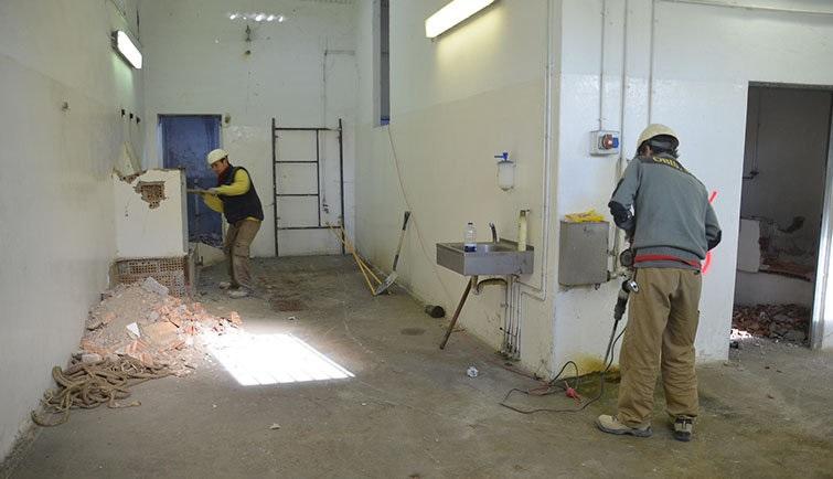 El Banc dels aliments de Lleida gestionarà el producte fresc des de Mollerussa