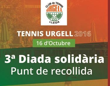 Jornada Solidària al C.T. Urgell