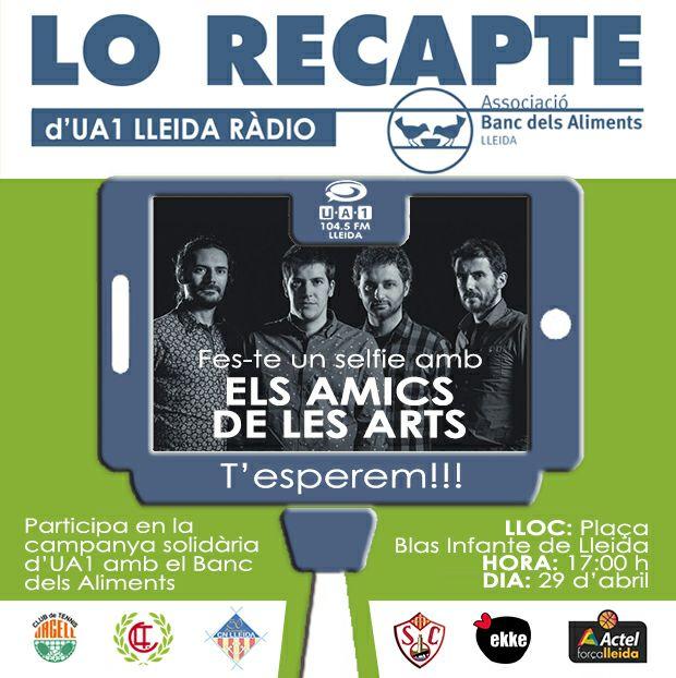 Lo Recapte de Ràdio UA1 Lleida