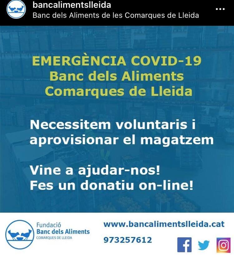 EMERGÈNCIA COVID-19