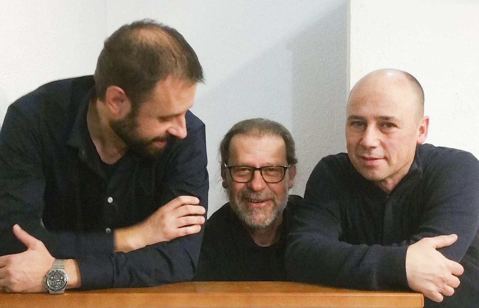 Formacio Grup Boira