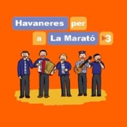 Cartell Havaneres per a la Marató