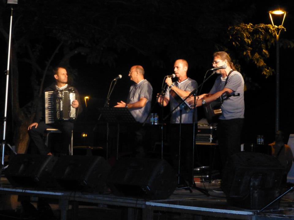 El 19 de setembre es cel·lebra Sant Sebastià a El Talladell. El Grup Boira hi farà una cantada!
