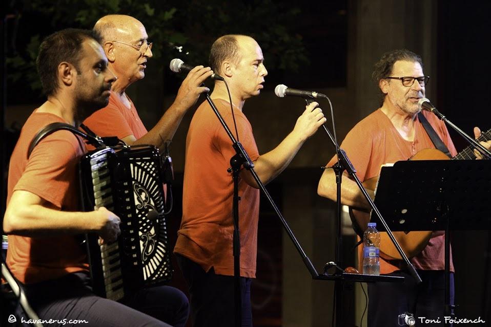 Properes Actuacions del Grup Boira Havaneres