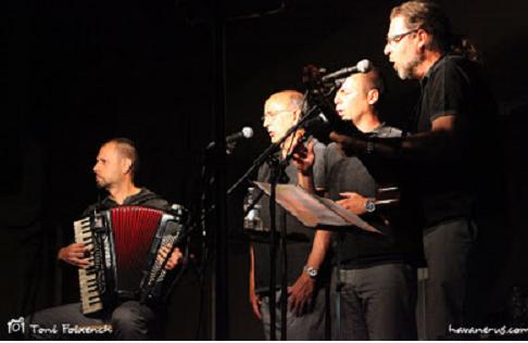 Avui, el Grup Boira actua a Garòs, a la Val d'Aran