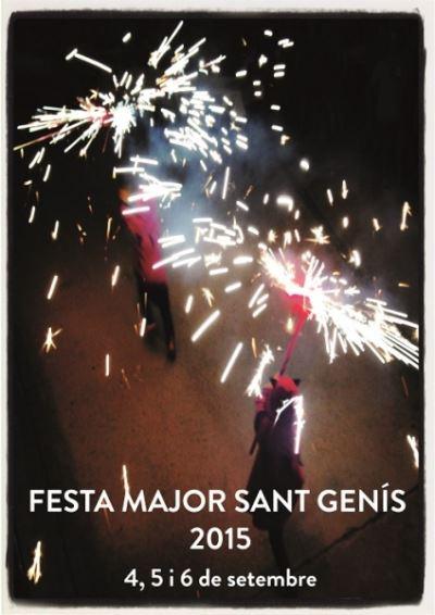 El Grup Boira a la Festa Major de Sant Genís (Jorba)
