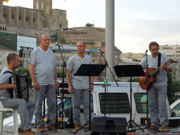 La nostra trajectòria.Biografia del Grup Boira.Lleida