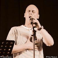 Jordi Carulla, tenor