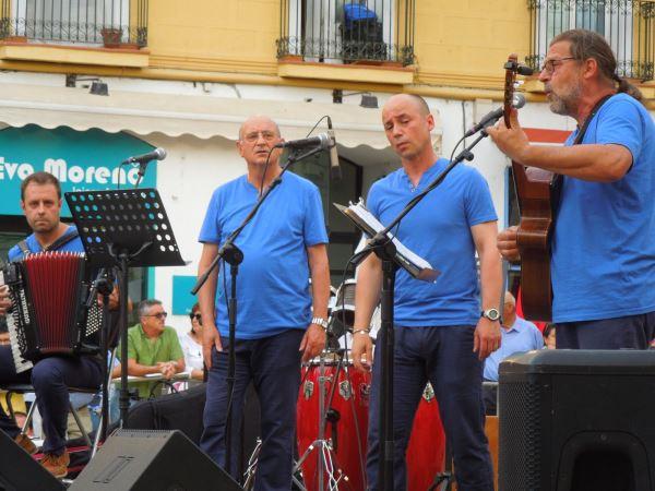 El proper 4 de setembre participarem a la Festa Major de Sant Genís-Jorba