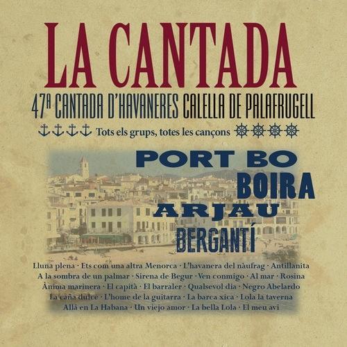 Grup Boira, La Cantada (2013, PiCap SL)