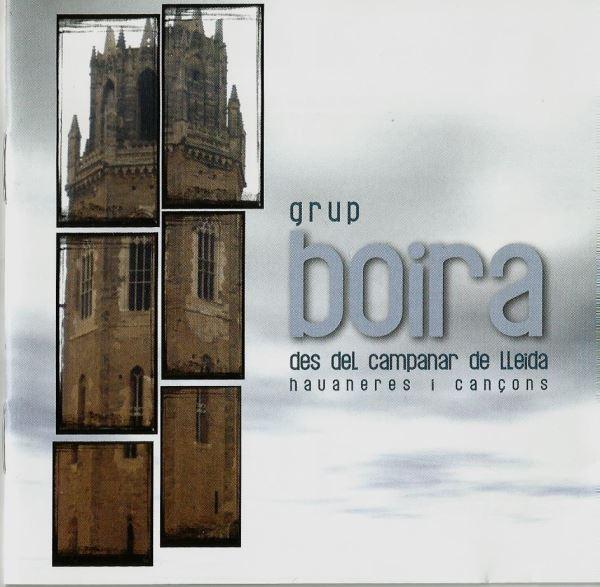 Des del Campanar de Lleida (Satchmo Records, 1999)