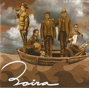 La Mar de dins (Bossa Records, 2009)