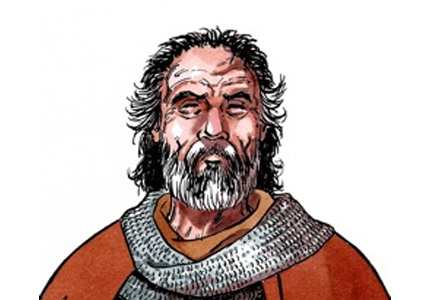 Seguí, senyor de Castellar.
