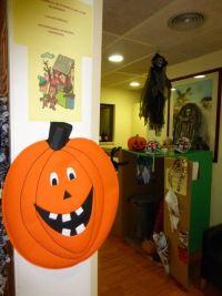 Fiesta de Otoño en El Recer: Castañada y Halloween