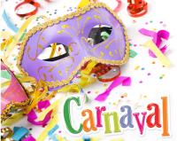 Carnaval 2017 en la residencia El Recer