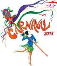 Las fiestas del Carnaval 2015 en la residencia El Recer
