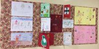 Navidad 2016 en la residencia El Recer