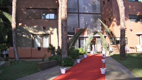 "Alfombra roja del IV Festival de Cine elRecer Castelldefels: ""Tarde de cuentos"" (2014)"