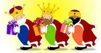 Fin de Año y Reyes Magos 2017 en El Recer