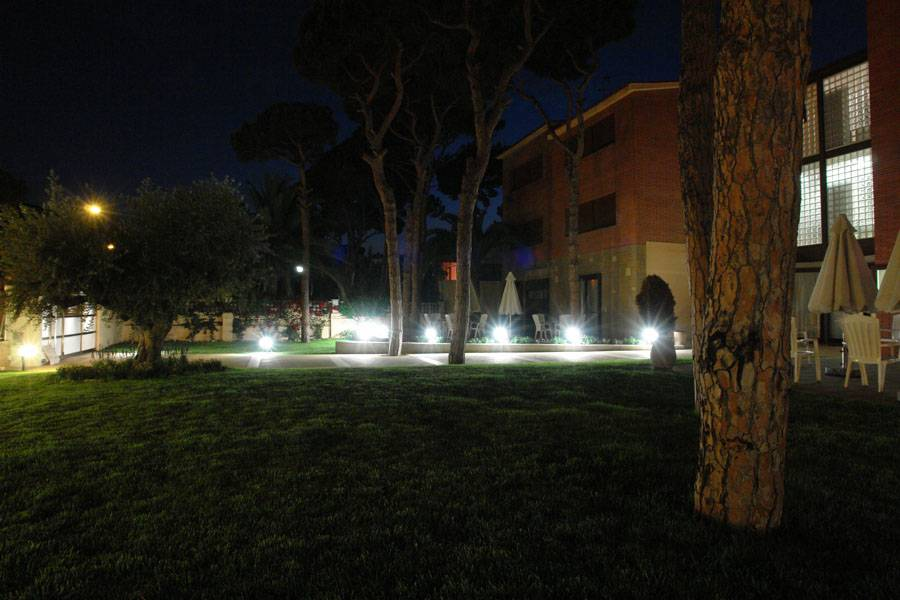 El Recer de noche