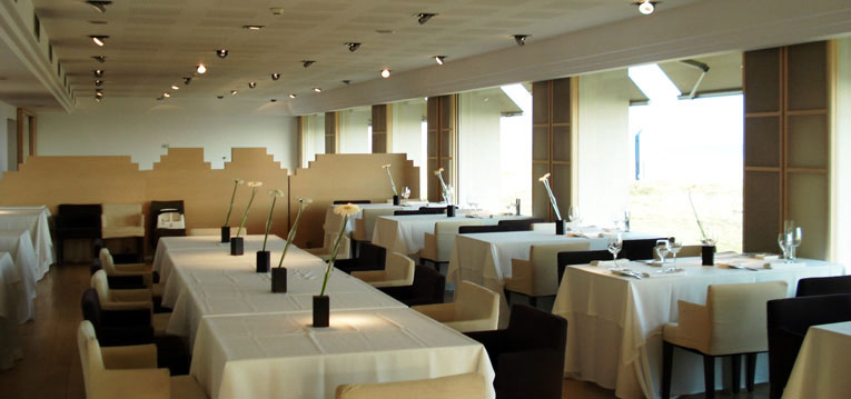 Restaurant Dom (Castelldefels)