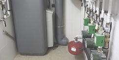 Instal·lacions de fontaneria