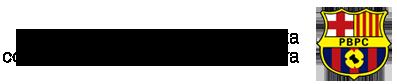 LogotipPenya Barcelonista CPC
